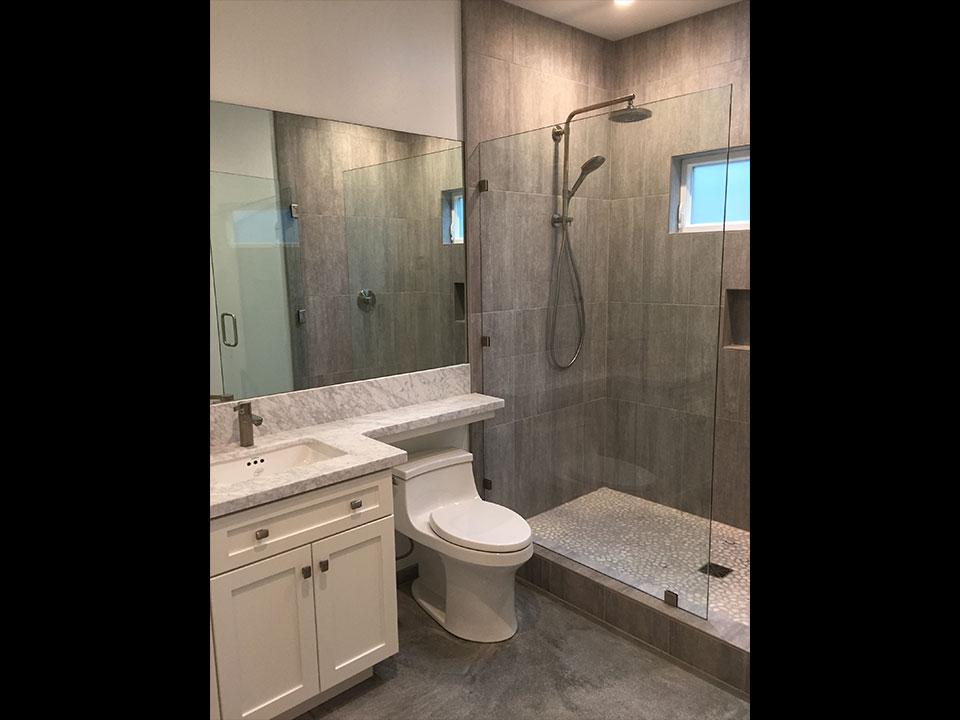 Custom Bathroom gallery